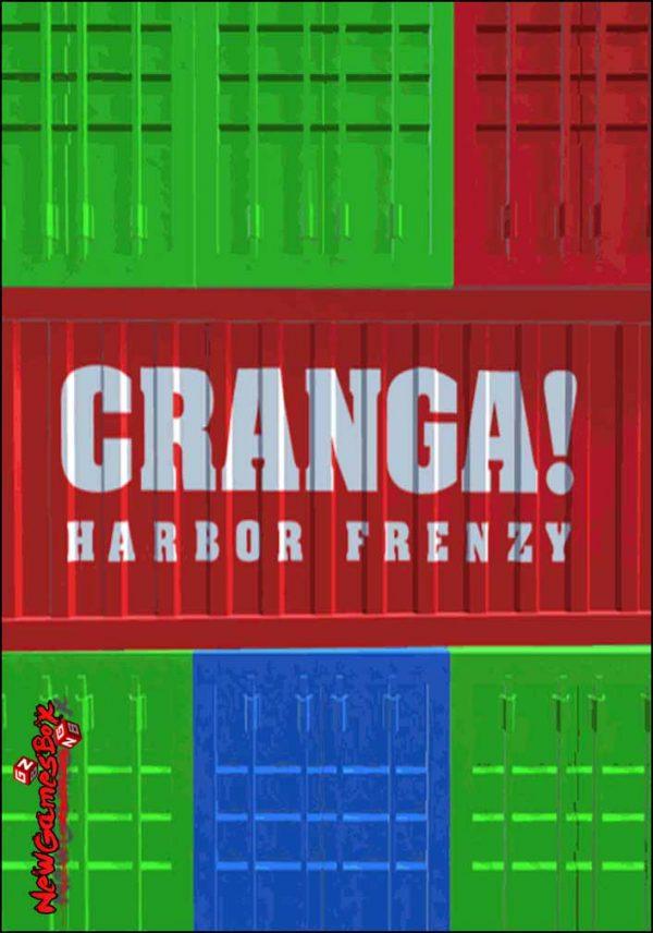 CRANGA Harbor Frenzy Free Download