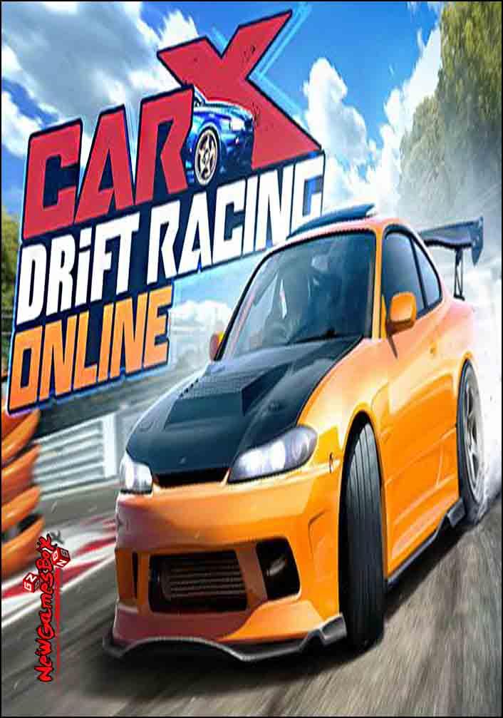 Carx Drift Racing Online Free Download Pc Game Setup