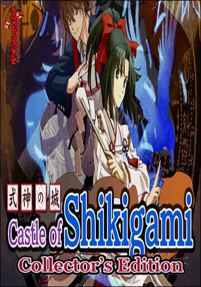 Castle of Shikigami Collectors Edition Free Download