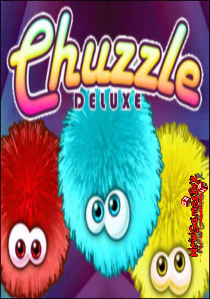 Chuzzle Deluxe Free Download