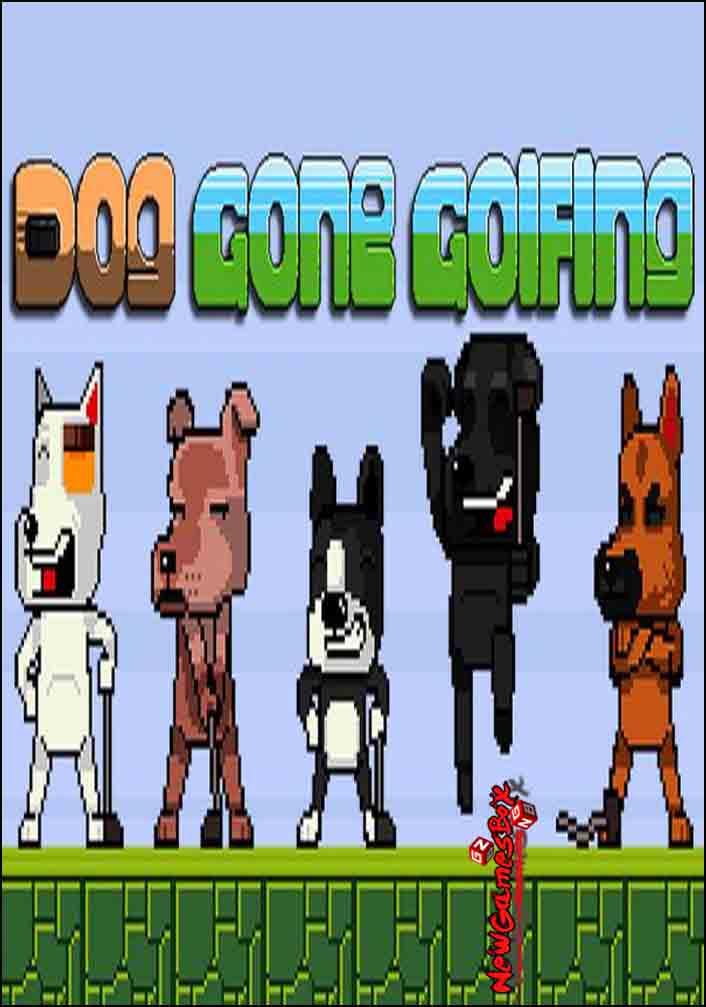 DOG GONE GOLFING Free Download