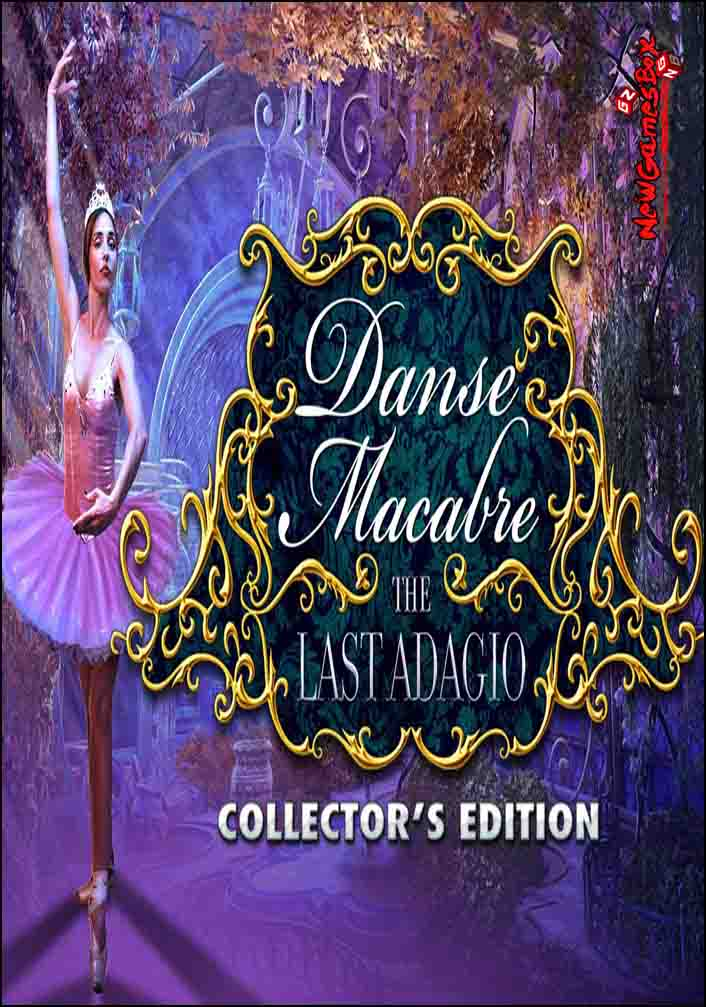 Danse Macabre The Last Adagio Free Download