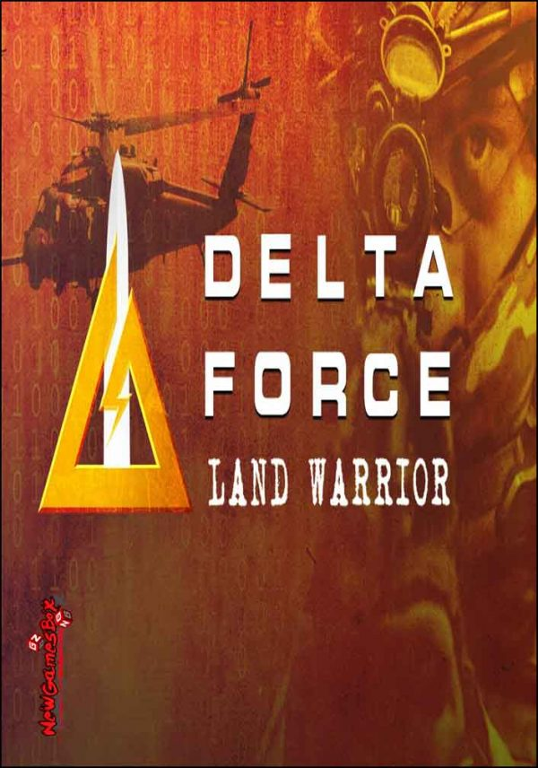 Delta Force Land Warrior Free Download