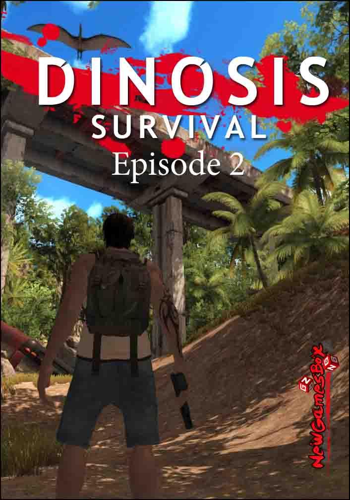 Dinosis Survival Episode 2 Free Download