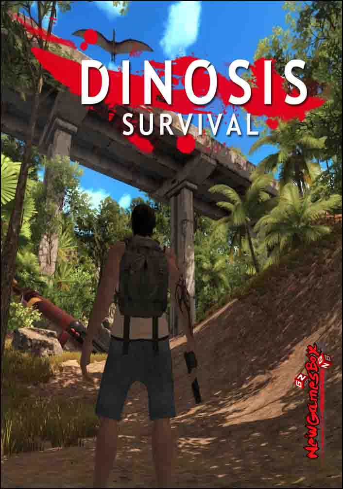 Dinosis Survival Free Download