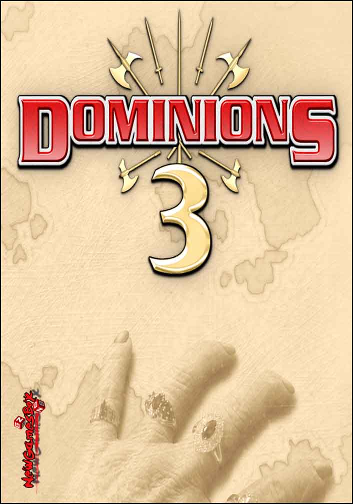 Dominions 3 The Awakening Free Download