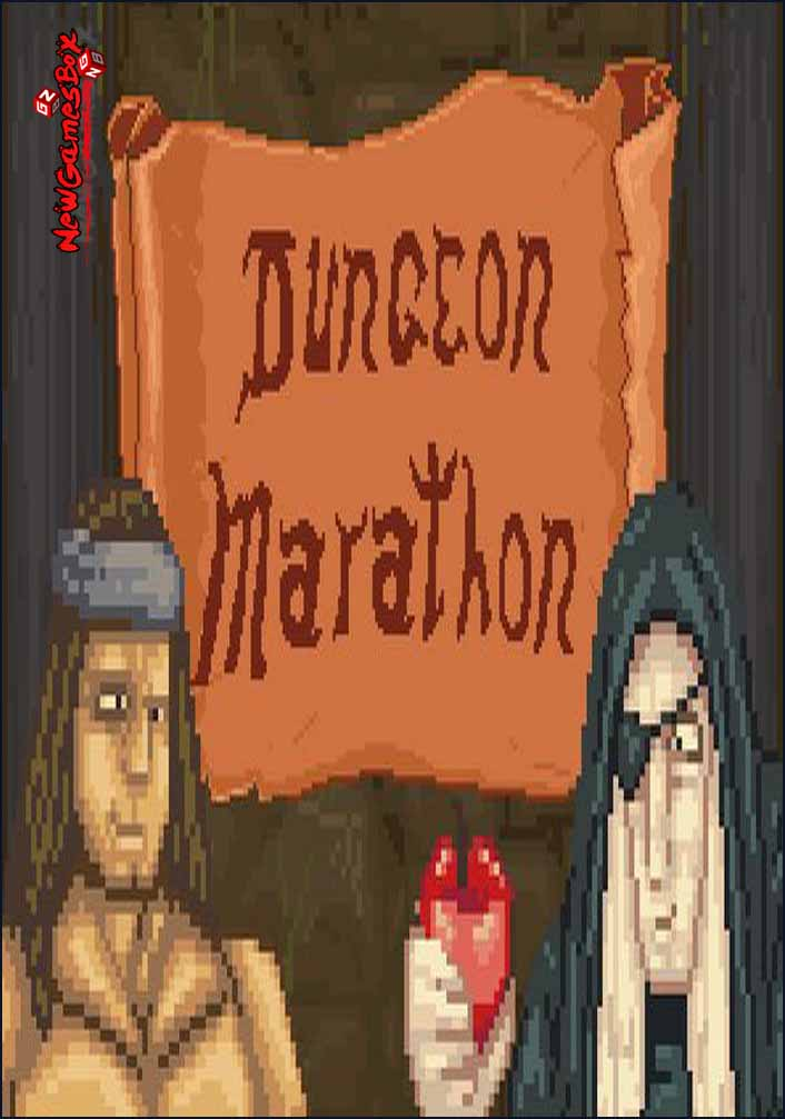 Dungeon Marathon Free Download