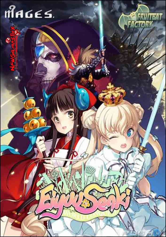 Eiyuu Senki The World Conquest Free Download