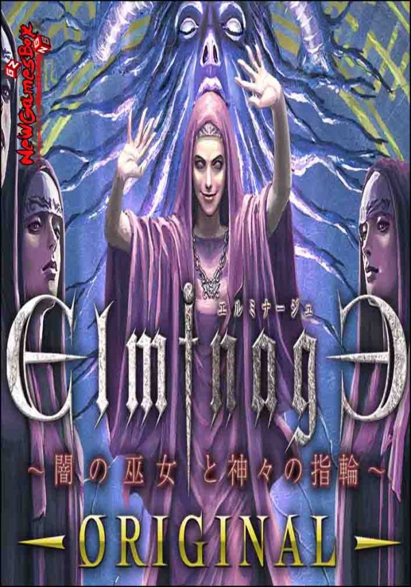 Elminage ORIGINAL Free Download