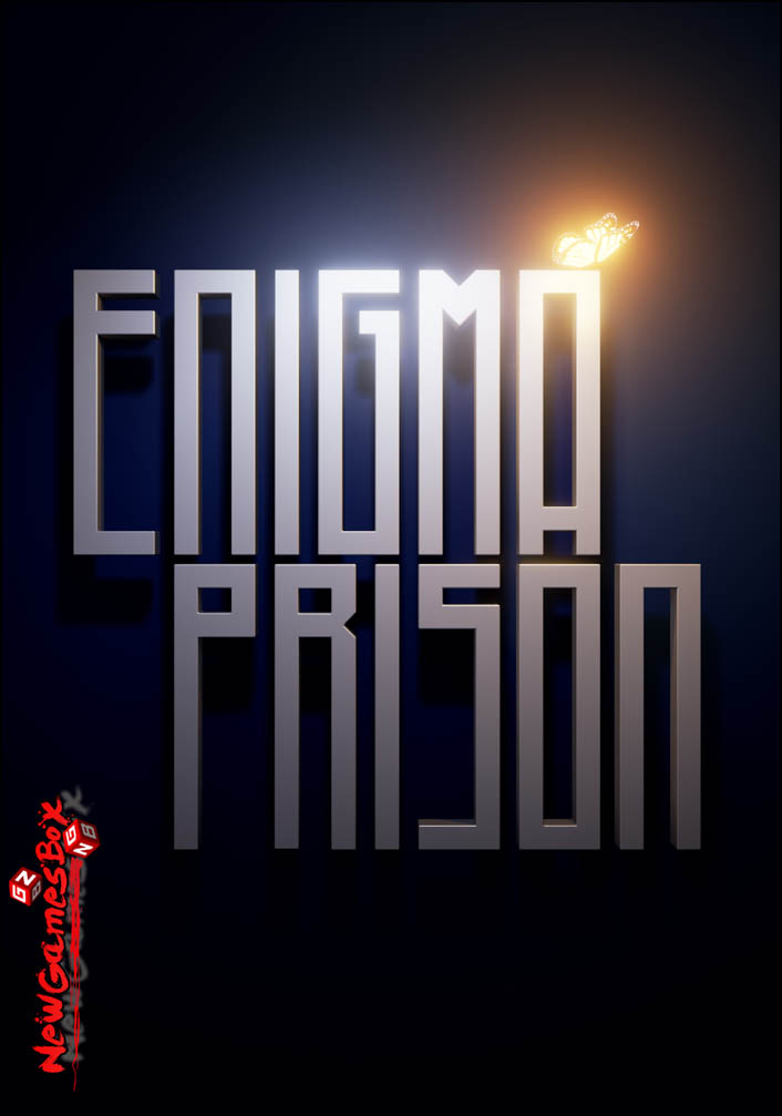 Enigma Prison Free Download