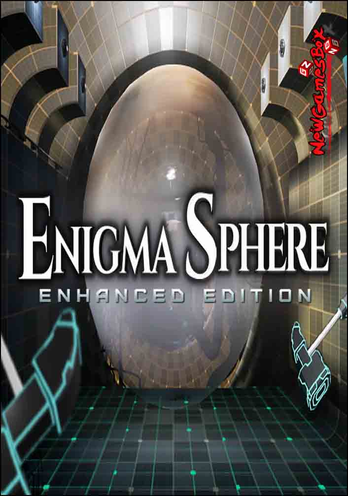 Enigma Sphere Enhanced Edition Free Download