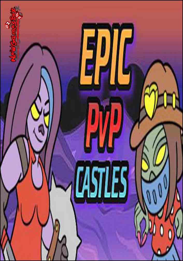 Epic PVP Castles Free Download