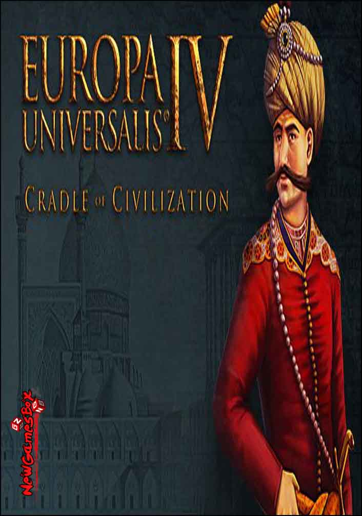 Europa Universalis IV Cradle of Civilization Free Download