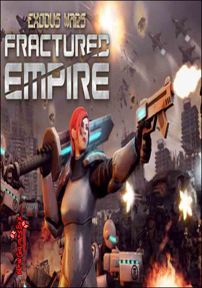 Exodus Wars Fractured Empire Free Download