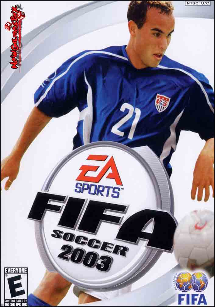 FIFA 03 Free Download