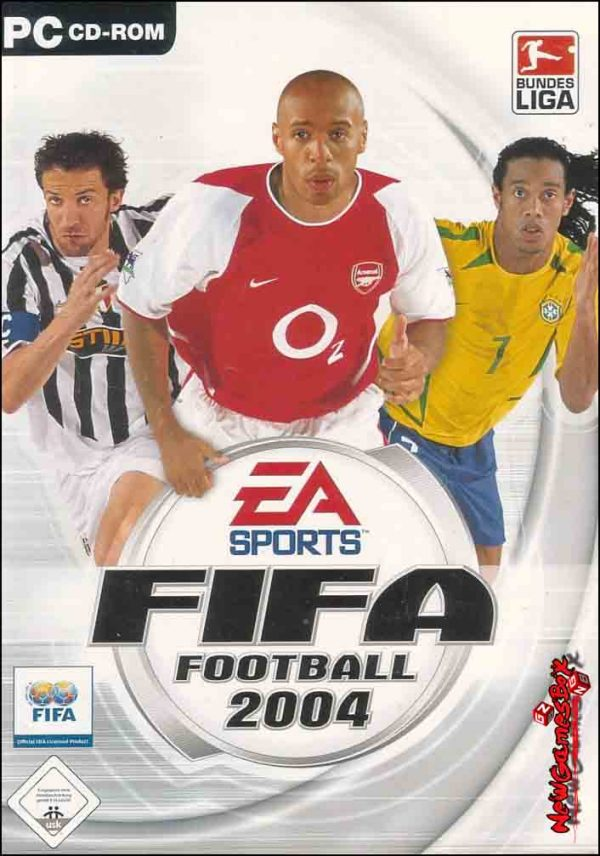 FIFA 11 Game Download Free For PC Full Version - downloadpcgamescom