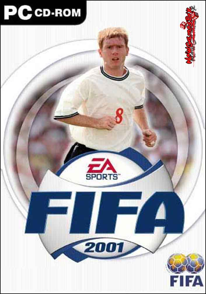 FIFA 2001 Download