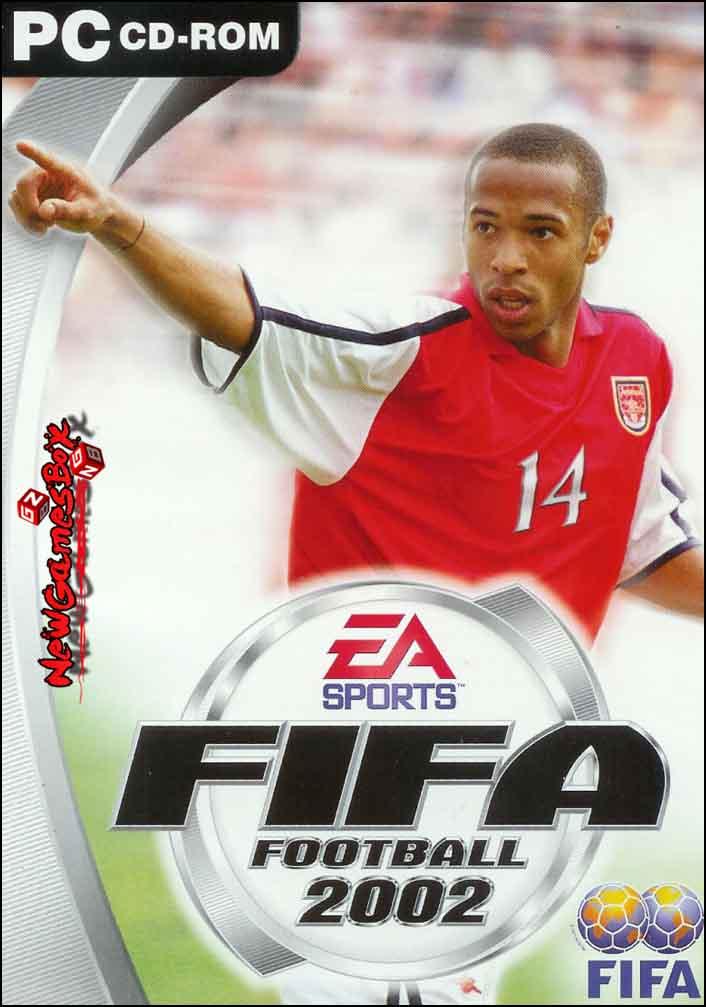 FIFA 2002 Free Download