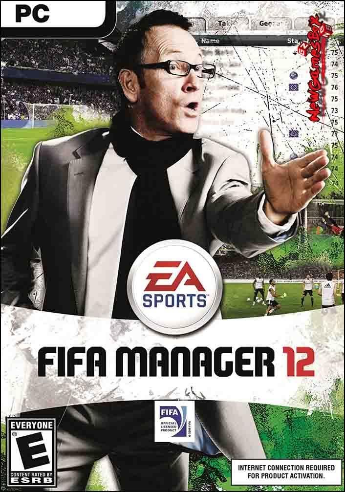 Fifa 12 PC Game