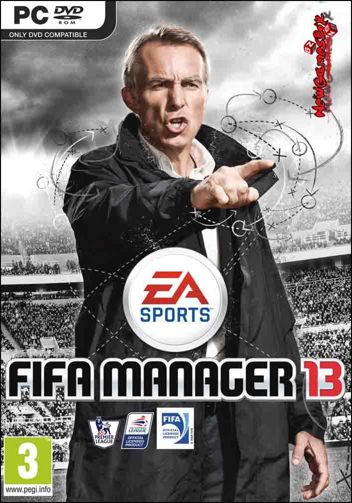 Fifa Manager 13 Free Download Full Version Pc Setup