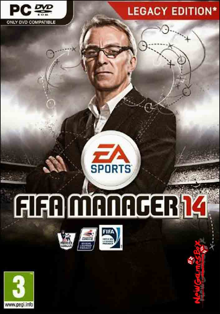 Fifa manager 14 free download.