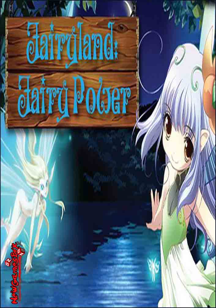 Fairyland Fairy Power Free Download