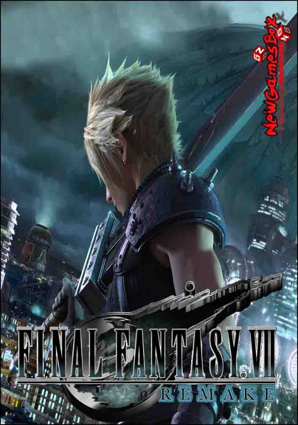 Final Fantasy 7 Remake Free Download