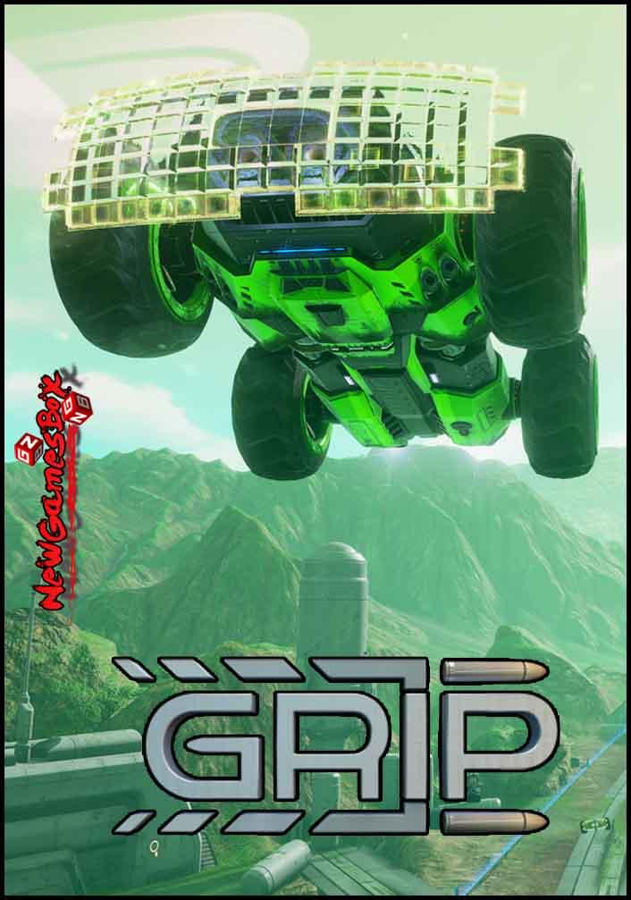 GRIP Free Download