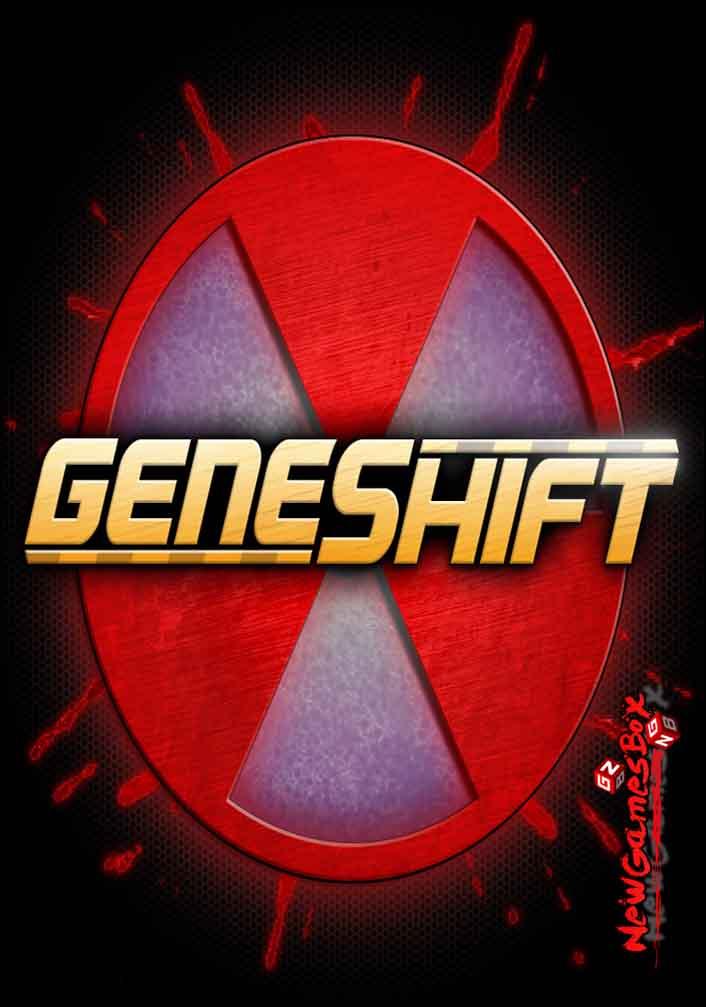 Geneshift Free Download
