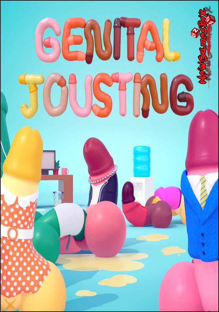 genital jousting download