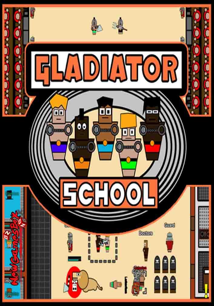 Gladiator School Free Download