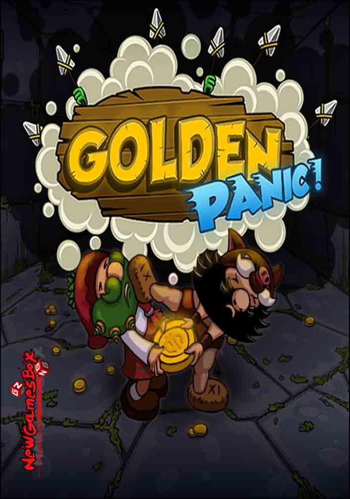 Golden Panic Free Download