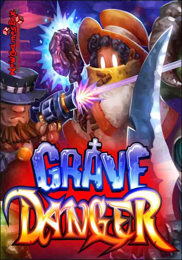 Grave Danger Free Download