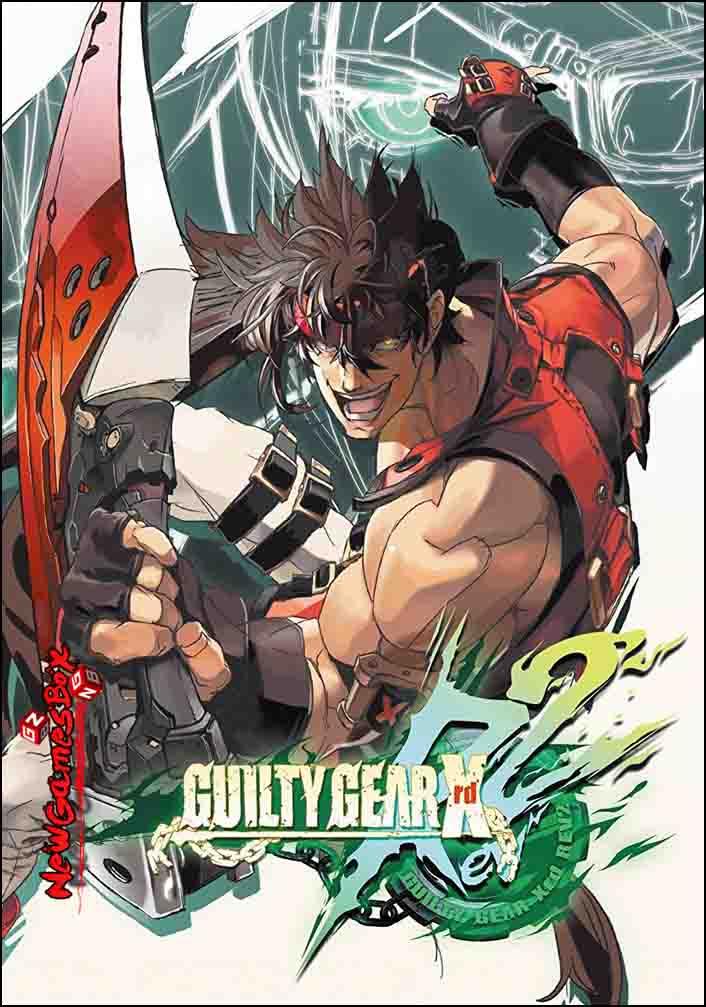 Guilty Gear Xrd Revelator 2 Free Download