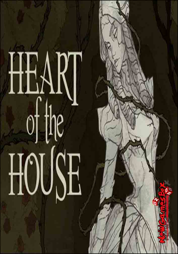 Heart Of The House Free Download Full Pc Game Setup