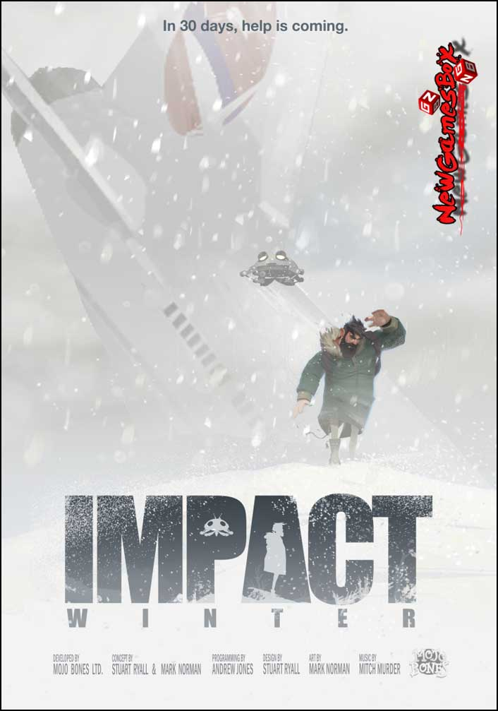 Impact Winter Free Download