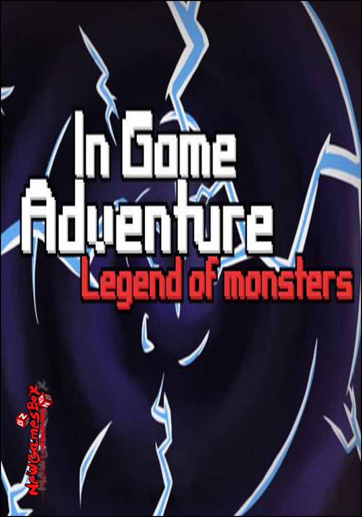 In Game Adventure Legend of Monsters Free Download