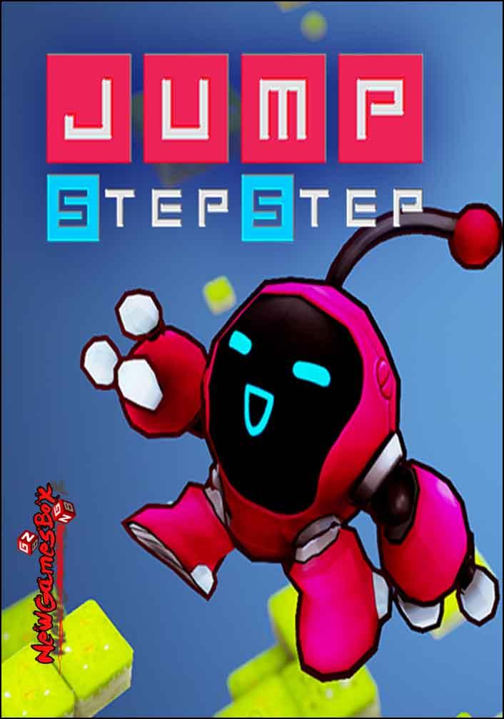 Jump Step Step Free Download