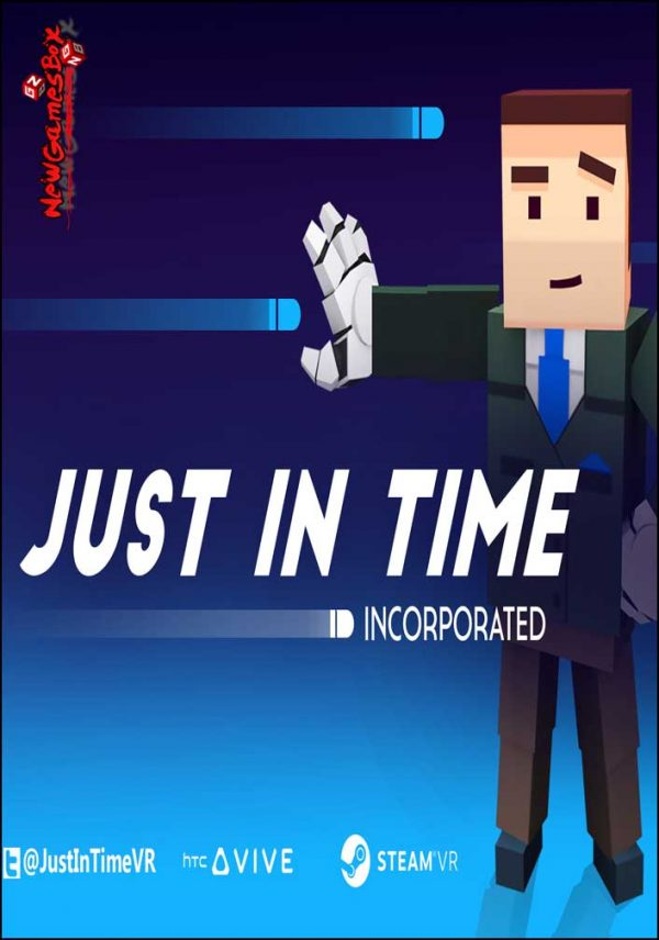 Just In Time Incorporated Free Download