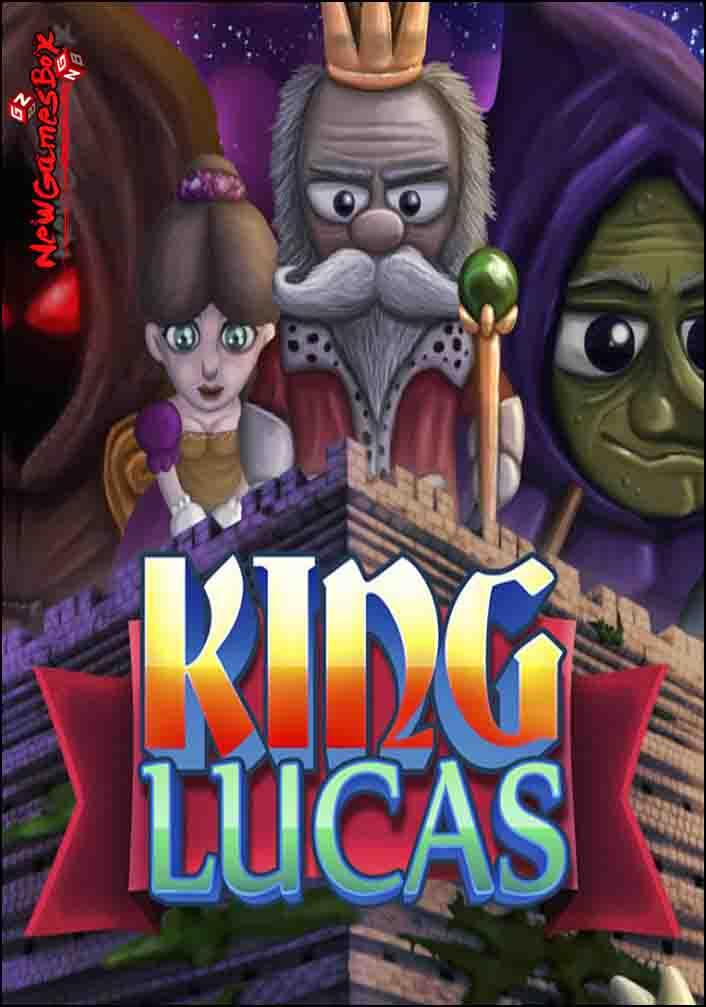 King Lucas Free Download
