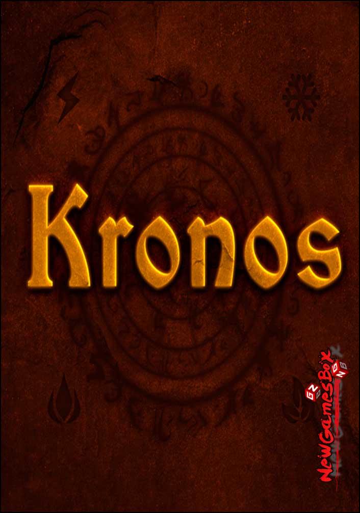 Kronos Free Download