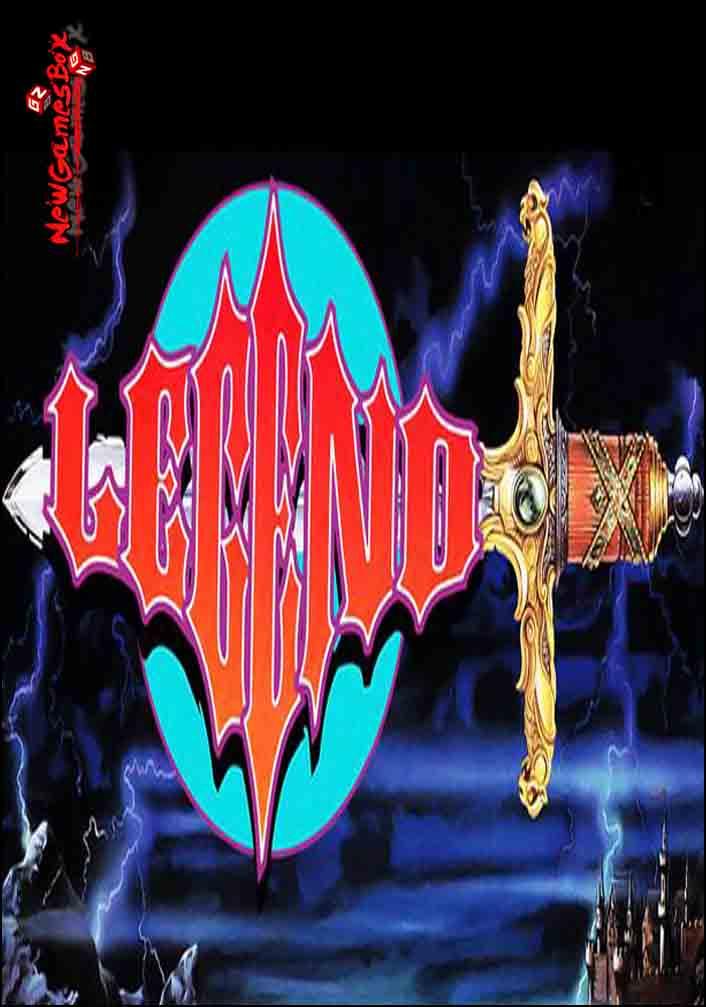 Legend 1994 Free Download