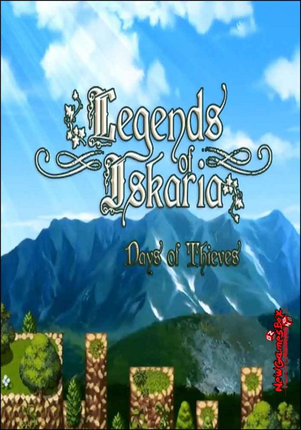 Legends of Iskaria Days of Thieves Free Download