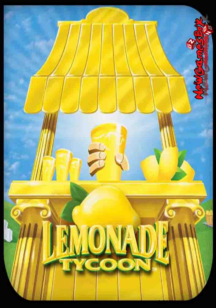 lemonade tycoon full indir