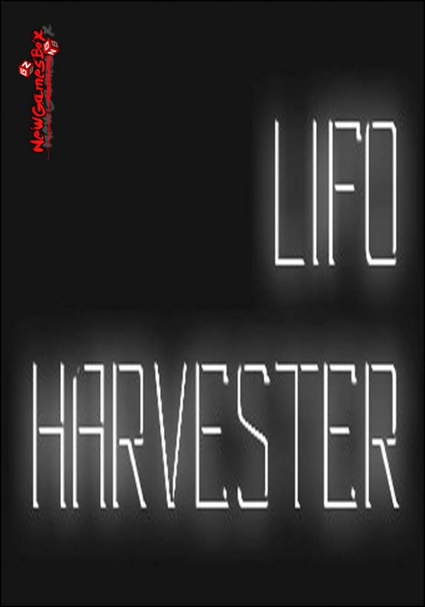 Lifo Harvester Free Download Full Version PC Game Setup