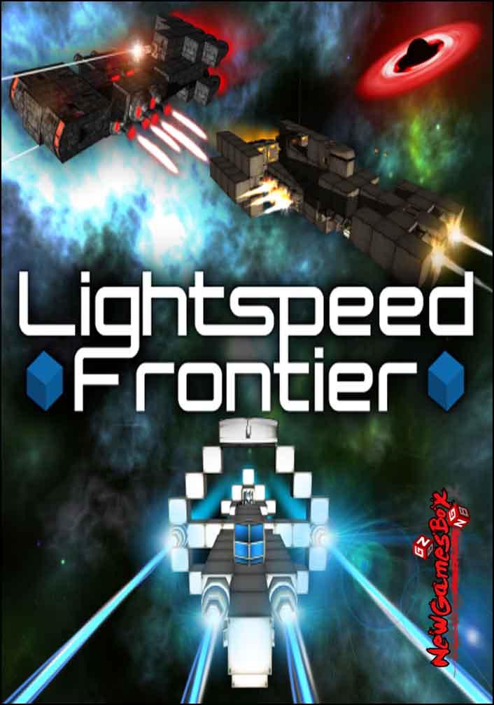 Lightspeed Frontier Free Download