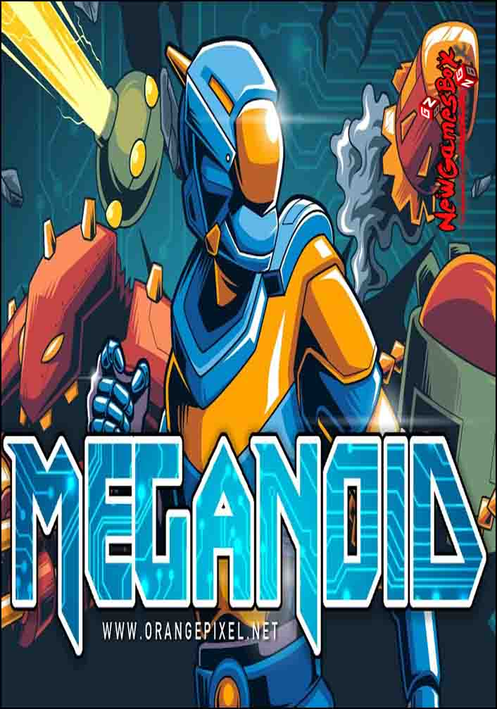 Meganoid Free Download