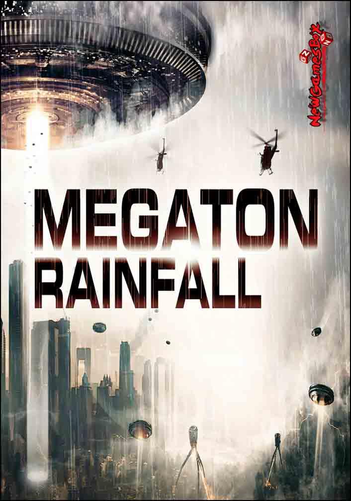 Megaton Rainfall Free Download