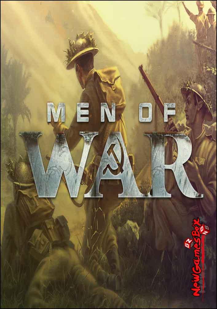 Men of War Free Download