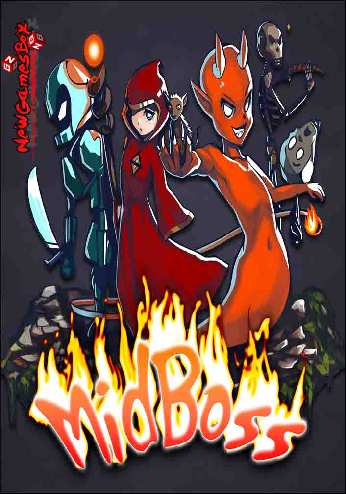 MidBoss Free Download